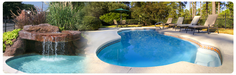 Raleigh Fiberglass Inground Swimming pools | BuyBest Pool ...